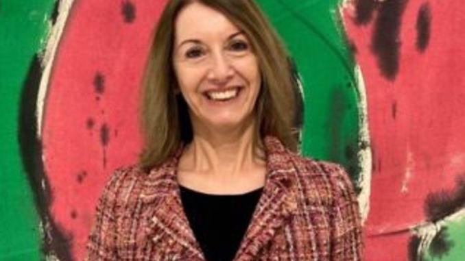 La tifernate, Nicoletta Bombardiere è la nuova ambasciatrice d'Italia in Libano