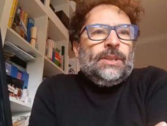 Primo morto a Umbertide per coronavirus, il cordoglio del sindaco Carizia