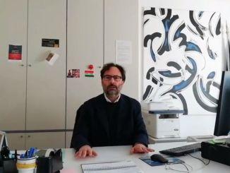 Altro positivo coronavirus a Umbertide, lo comunica sindaco Luca Carizia