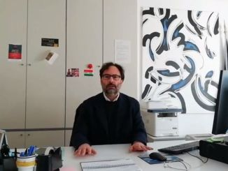 Sindaco Umbertide, Luca Carizia, 6 nuovi casi di positività al Covid-19