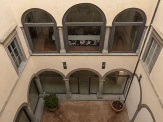 Biblioteca Carducci: riaprono le sale studio, consultazione e il digipass