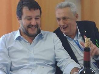 """Galmacci(Lega): """"Salvini sempre vicino ai nostri territori"""""""