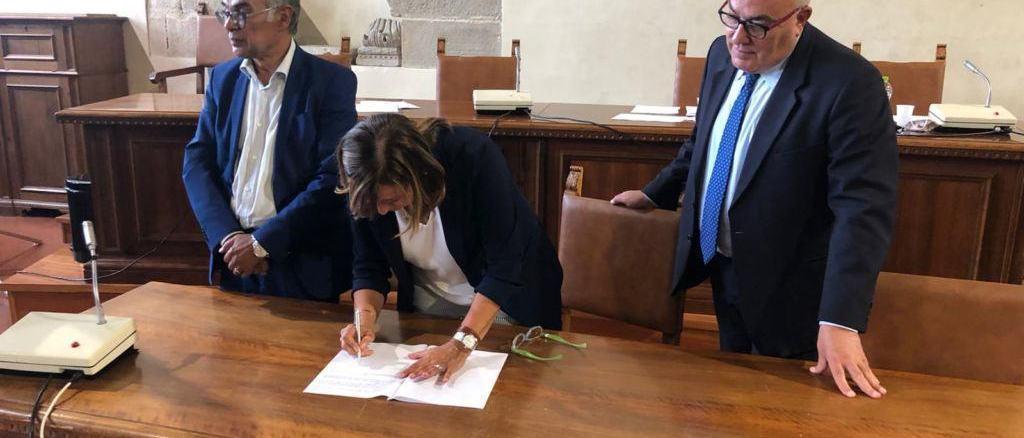 Lascito Mariani destinato ai servizi socio-sanitari di Città di Castello
