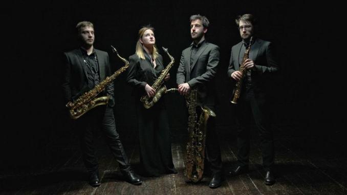 Quartetto Cherubini protagonista al Festival delle Nazioni concerto all'alba, sabato 22 agosto