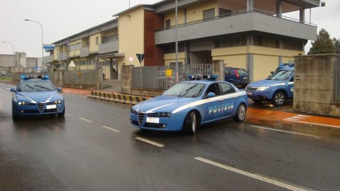 Controlli di Pasqua della Polizia di Città di Castello, un arresto e un'espulsione