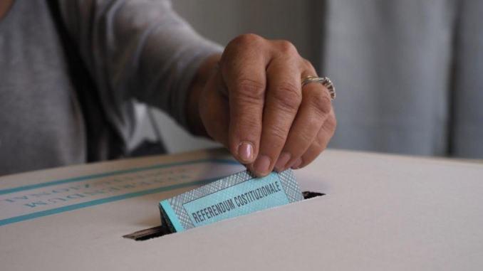 12% degli elettori tifernati aveva votato per il referendum confermativo