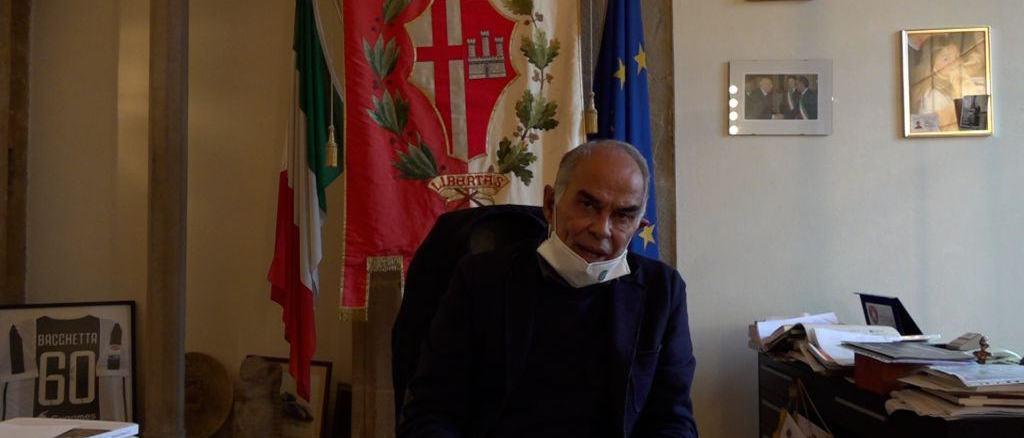 """Coronavirus Città di Castello, Sindaco: """"Mai come adesso è necessario essere prudenti"""""""