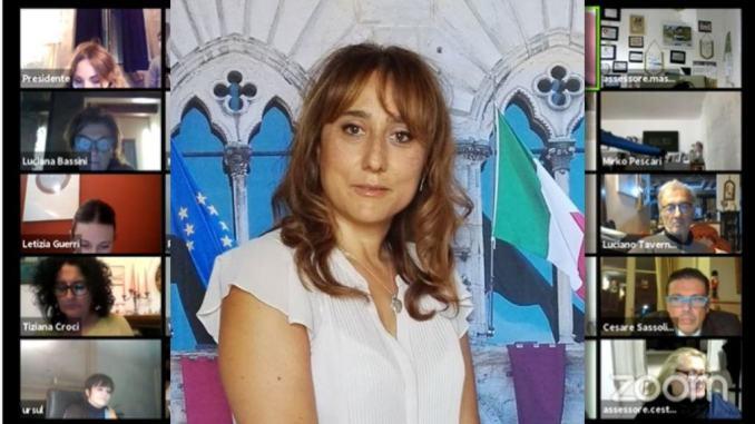 Terremoto in consiglio comunale a Citta' di Castello si dimette assessore Bartolini
