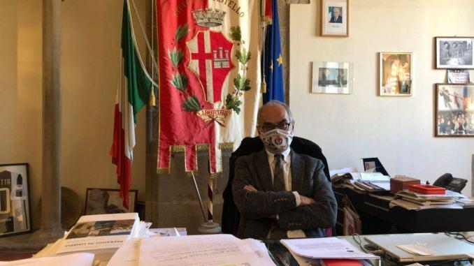 Covid19: dichiarazione sindaco Bacchetta: ieri 28 nuovi positivi 25 guariti