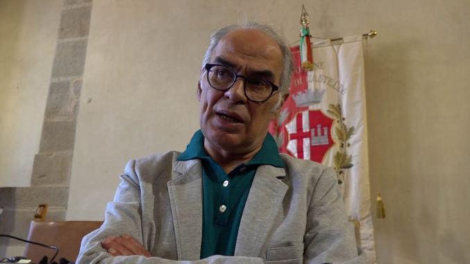Covid19: dichiarazione sindaco Bacchetta ieri cinque positivi otto i guariti