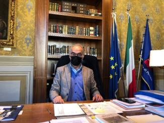 Covid19: dichiarazione sindaco Bacchetta: Anche ieri consistenti i guariti