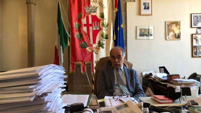 Covid19 dichiarazione sindaco Bacchetta: ieri 13 nuovi positivi 11 i guariti