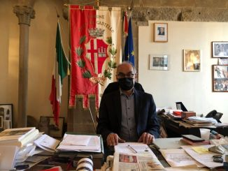 Covid19: dichiarazione sindaco Bacchetta Ieri nove positivi e 14 guariti