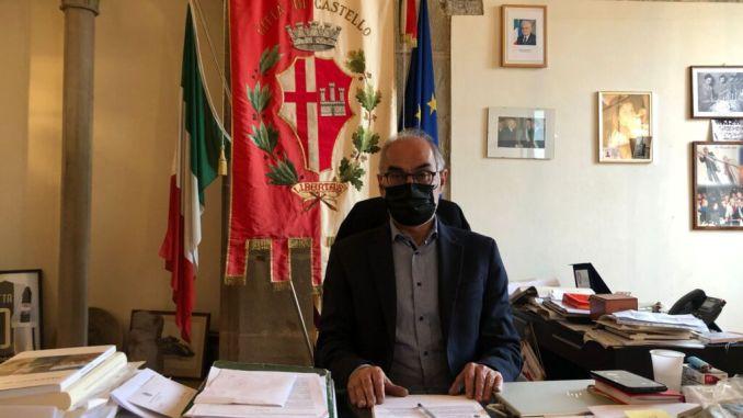 Covid19 dichiarazione sindaco Bacchetta: ieri 12 nuovi casi e cinque guariti