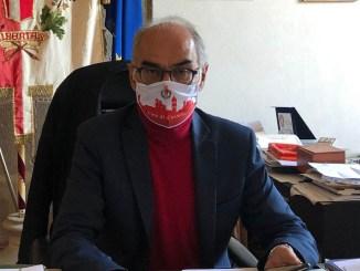 Covid19 dichiarazione sindaco Bacchetta: Ieri un'impennata nuovi positivi