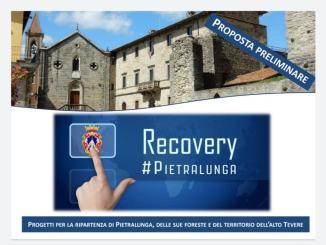 Pietralunga Riparte, il Comune lancia un nuovo progetto per la ripresa economica