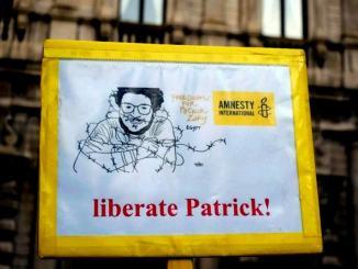 Libertà per Patrick Zaki San Giustino chiede cittadinanza italiana