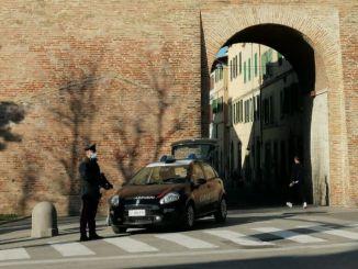 Carabinieri, ruba anello ad anziana, ritrovato e restituito