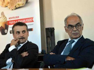 """Covid, sindaco Bacchetta: """"ieri un nuovo positivo e due guariti""""."""