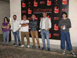 CdCinema prosegue con grande successo di pubblico al Santa Cecilia