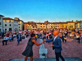Amministrative 2021 candidato sindaco Città di Castello Luca Secondi