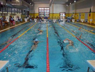 Scuola di nuoto Polisport: da lunedì iscrizioni aperte a tutti, Le tariffe sono invariate rispetto all'anno scorso