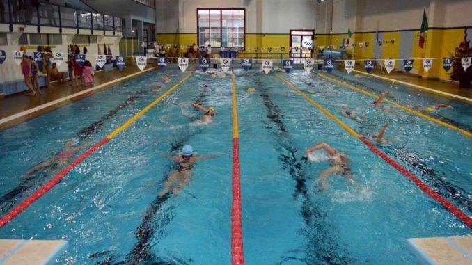 Città di Castello, piscina comunale: dal 9 settembre iscrizioni ai corsi invernali a tariffe invariateal primo quadrimestre di lezioni