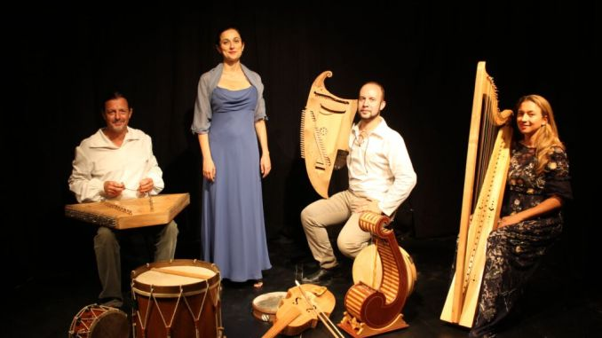 Chiusura Festival delle Nazioni con Raffaello e la musica del Rinascimento