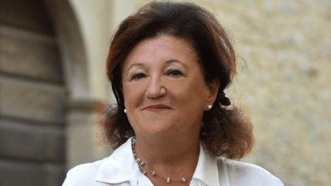 La candidata sindaco Bassini La discontinuità, una parola di moda
