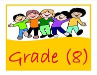 Grade(8)
