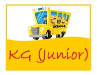 KG (Junior)