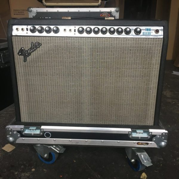 Fender Twin reverb 1979