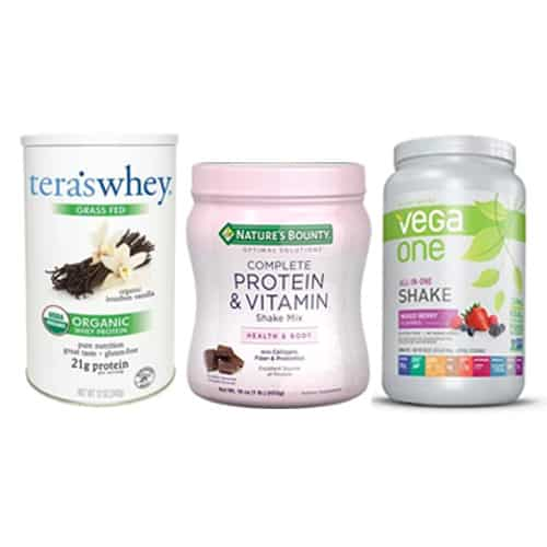3 Isagenix Alternatives - My Less Expensive Substitutes for Isagenix Shakes