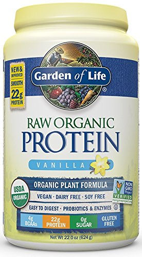 The Top 3 Best Tasting Vegan Protein Powders That You 39 Ll