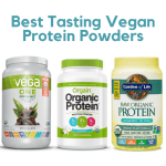 7 Best Tasting Vegan Protein Powders for 2019: Don't Compromise Taste or Nutrition!