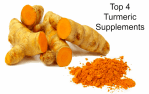 4 Best Turmeric Supplements for 2019 (Benefits & Side Effects of Curcumin)
