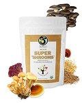 Boku Super Shrooms Review: Harness the Power of Mushroom Powders
