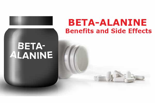 The Top Beta Alanine Benefits And Side Effects You Need To