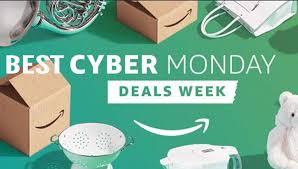 cyber week supplement deals