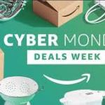 Best Cyber Monday Fitness Deals – Cyber Week Protein, Supplements, More!