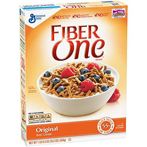 Top 8 Best Cereals For Weight Loss Of 2019