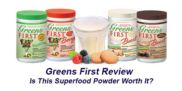 Greens First Review _ Is This Superfood Powder Worth It