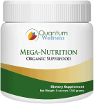 My Mega Nutrition Organic Superfood Powder Review: Is it Worth It?