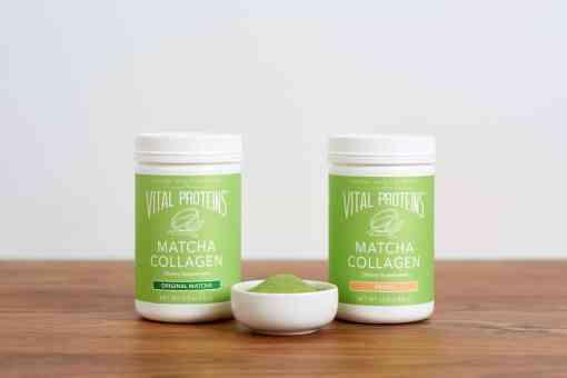 Vital Proteins Matcha Collagen