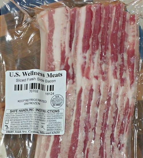 grassland bacon