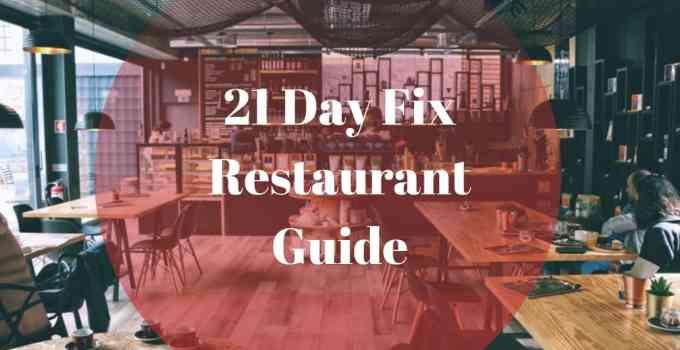 21 fix restaurant guide