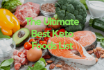 The Ultimate Best Keto Foods List – 100 Keto Food Resources