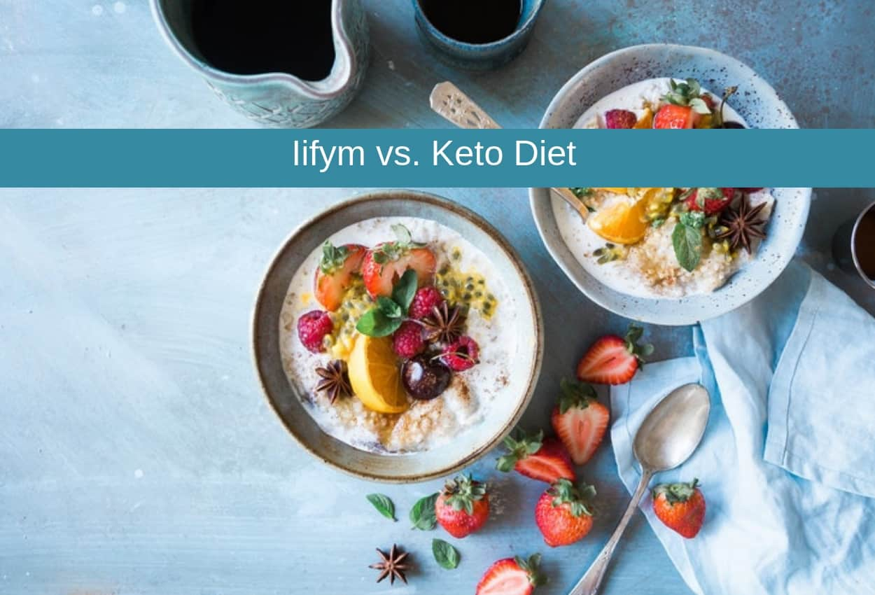 Iifym vs Keto Diet
