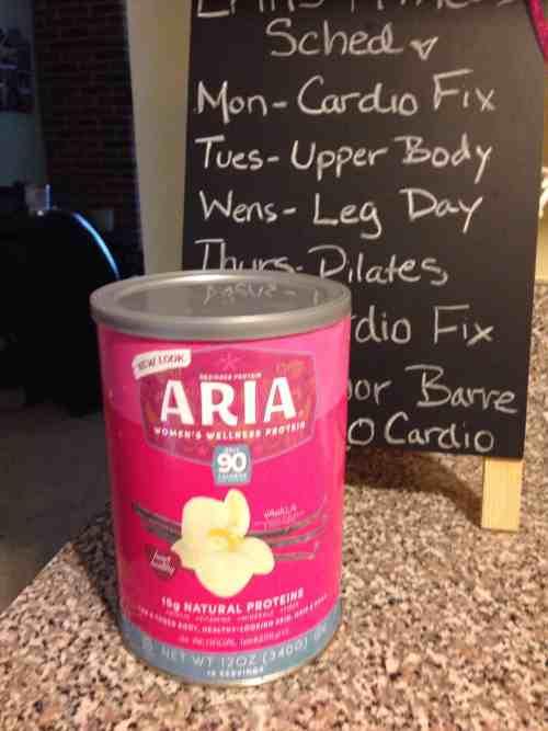 aria protein