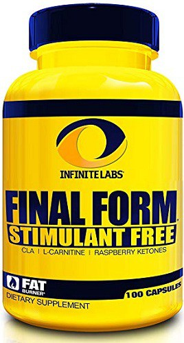 infinite labs final form
